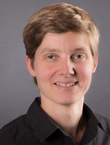 Ulrike Lindwedel-Reime, M.Sc.