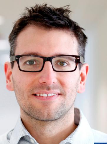 Prof. Dr. Christophe Kunze
