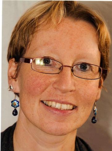 Beatrix Kirchhofer, M.Sc.
