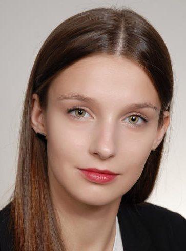 Anastasia Lebedeva, B.Sc.